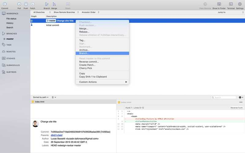 Sourcetree get stashed changes free